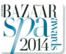 Bazaar Spa Awards 2014 - VASERShape