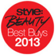 Hydrafacial Beauty Best Buys 2013 Awards